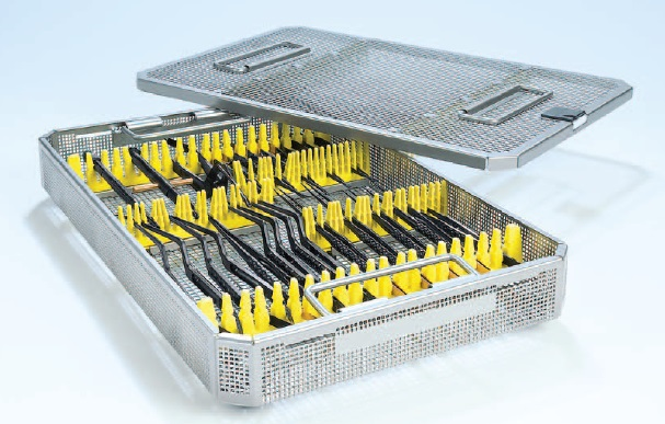 Aesculap® EC/IC Bypass Set Image
